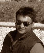 Sanjay Abraham